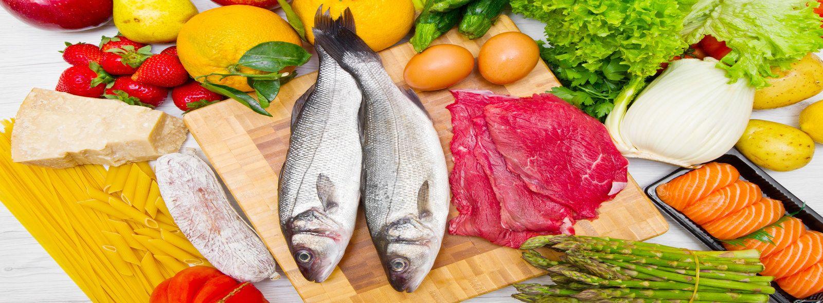 Dieta Dukan fasi: quali sono