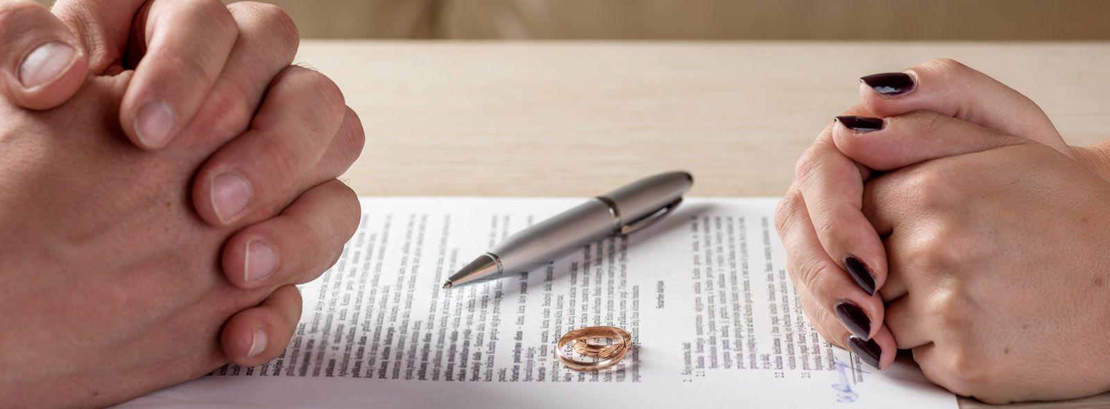 Divorzio breve come fare