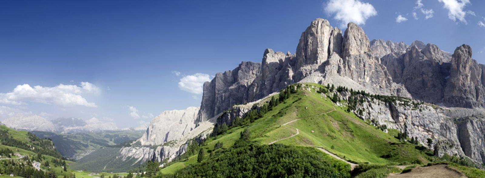 Le Dolomiti più belle