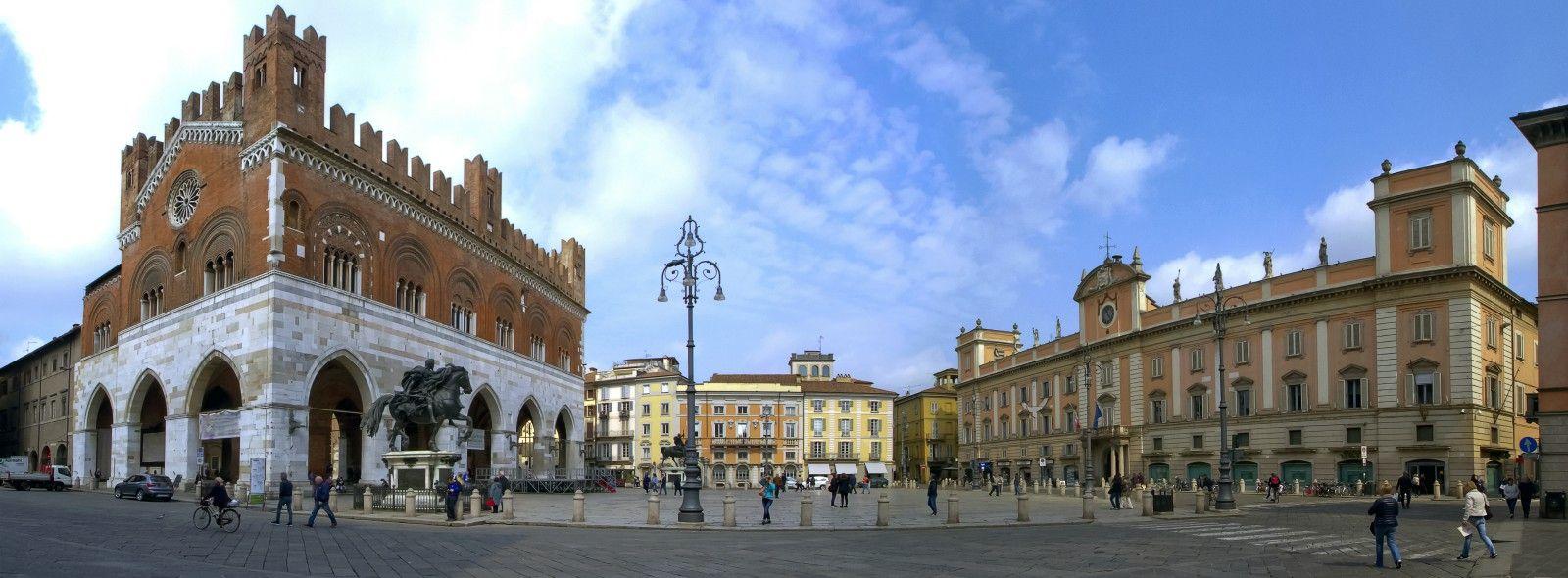 Dove mangiare a Piacenza