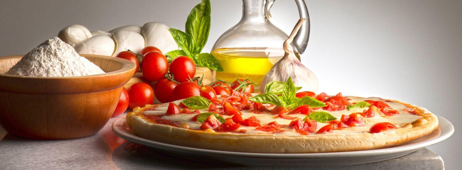 Dove mangiare pizza senza lievito a Milano