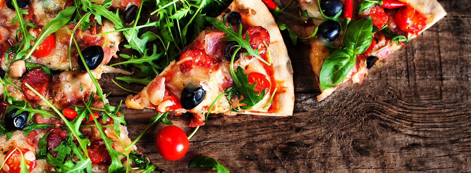 Dove ordinare pizza senza glutine a domicilio a Torino