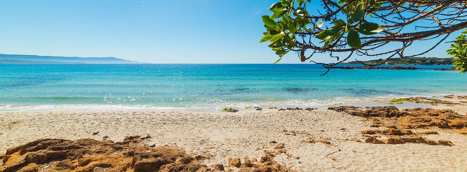 Dove si trova la spiaggia Lazzaretto?