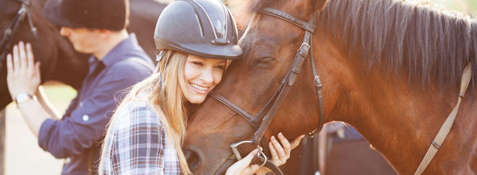 Equitazione: i benefici su corpo e mente