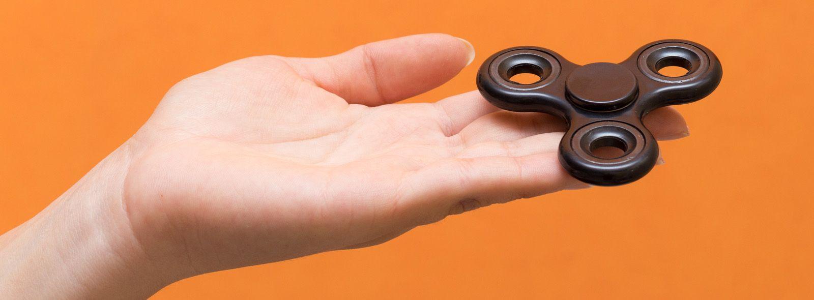 Fidget Spinner: a cosa serve