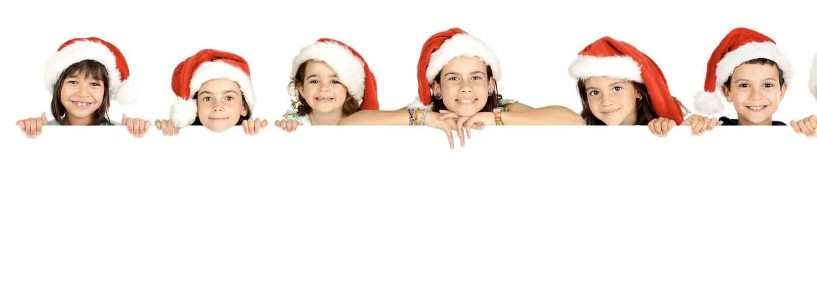 Babbo Natale Questanno Verra Filastrocca.Filastrocche Di Natale Divertenti Trovami