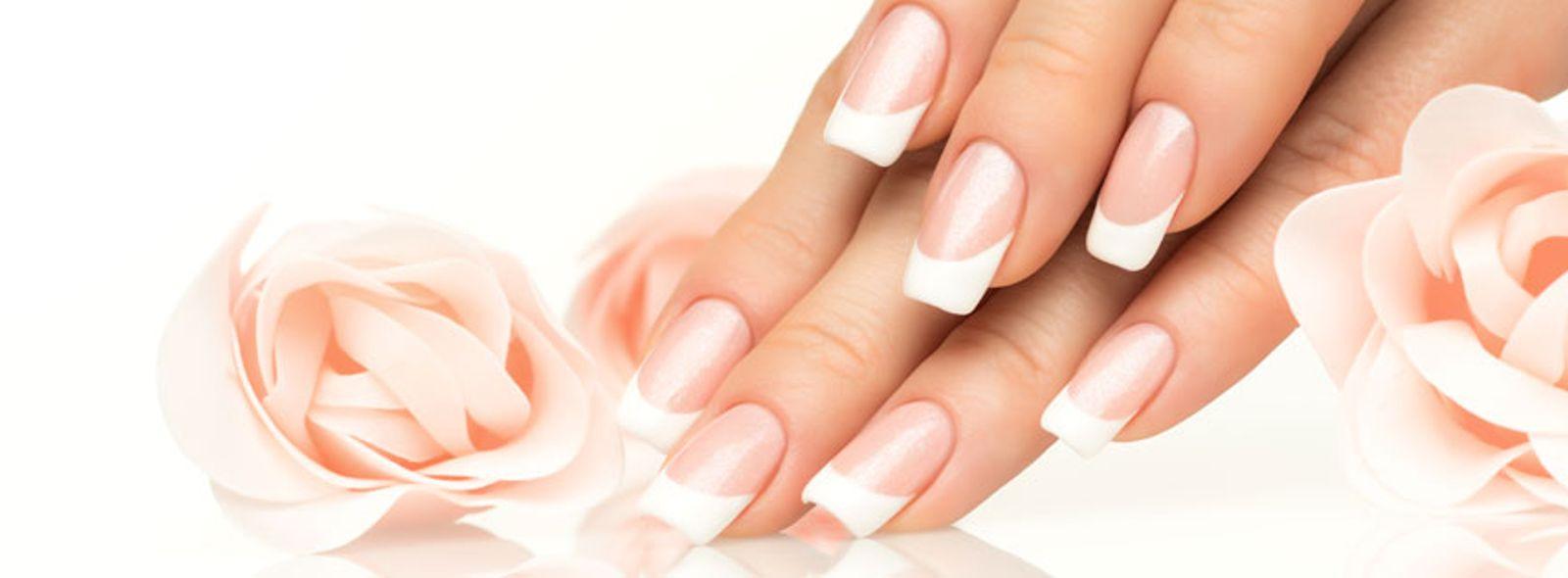 Come fare la french manicure