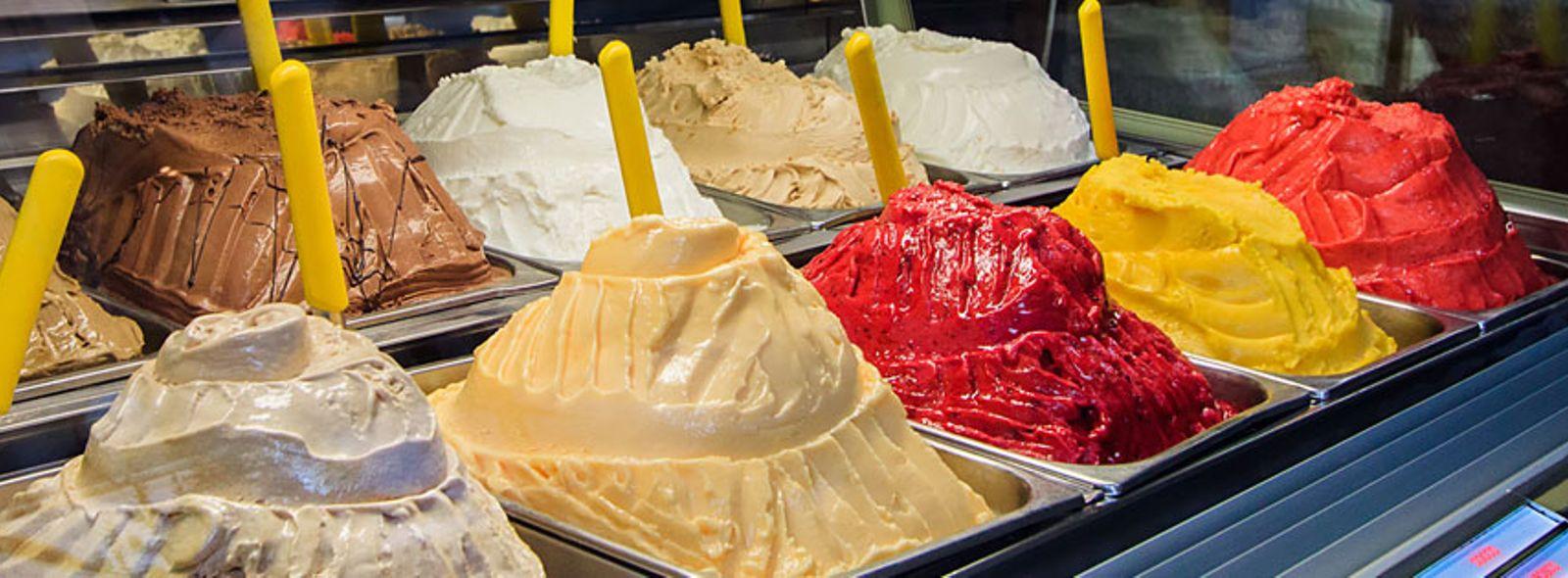Le migliori gelaterie di Milano