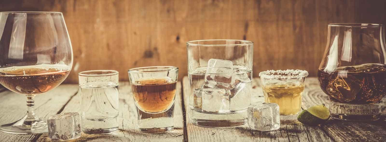Giochi per bere: il gioco dell'oca alcolico