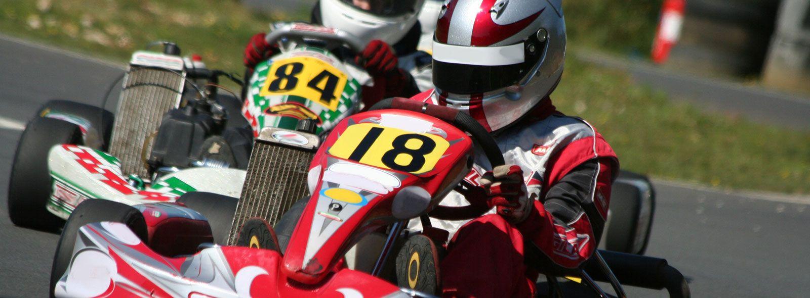 Go Kart Torino