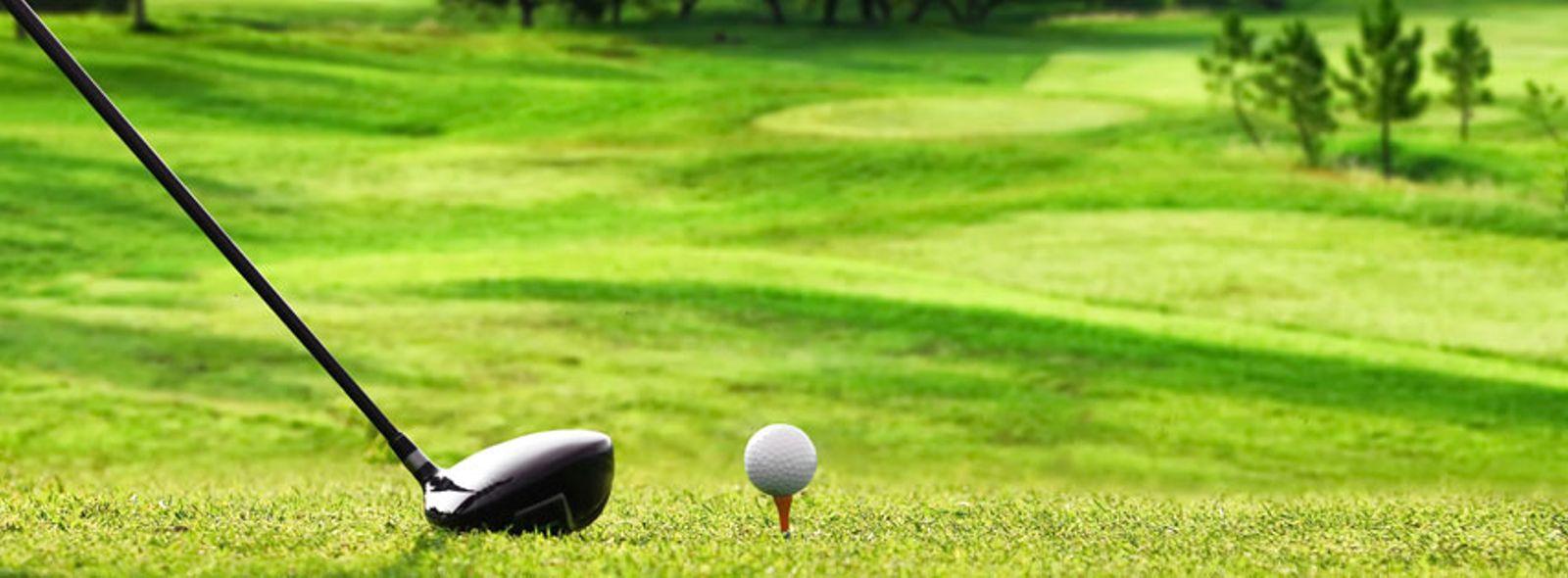 I migliori campi da golf in Italia