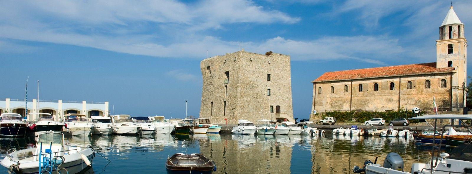 I migliori hotel ad Acciaroli sul mare