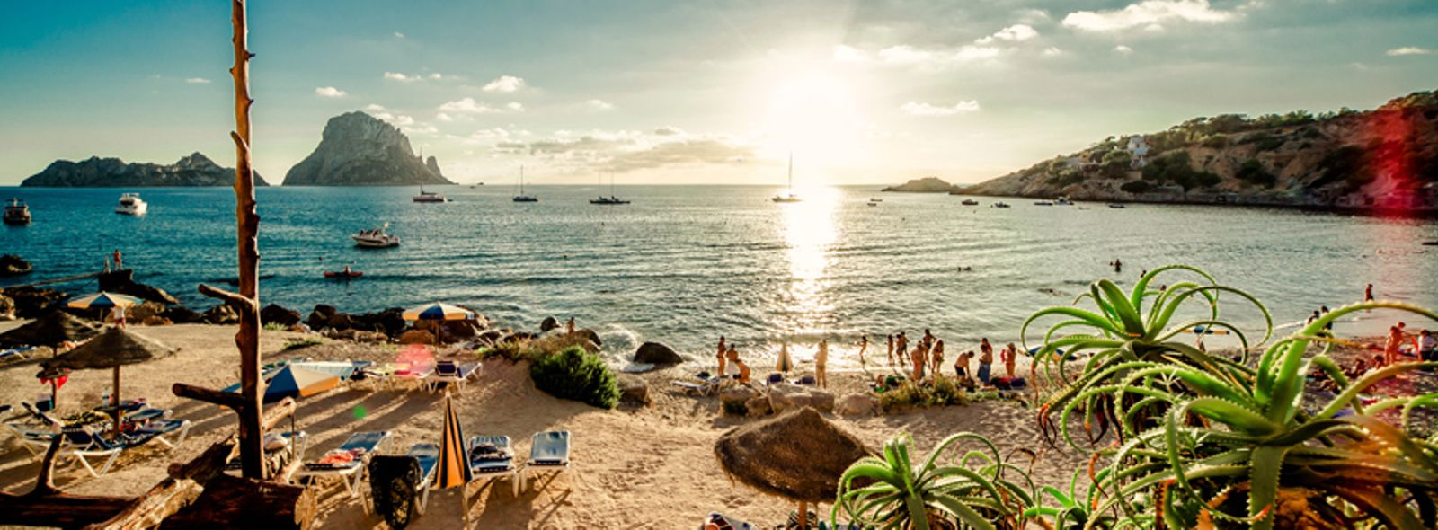 Ibiza spiagge più belle