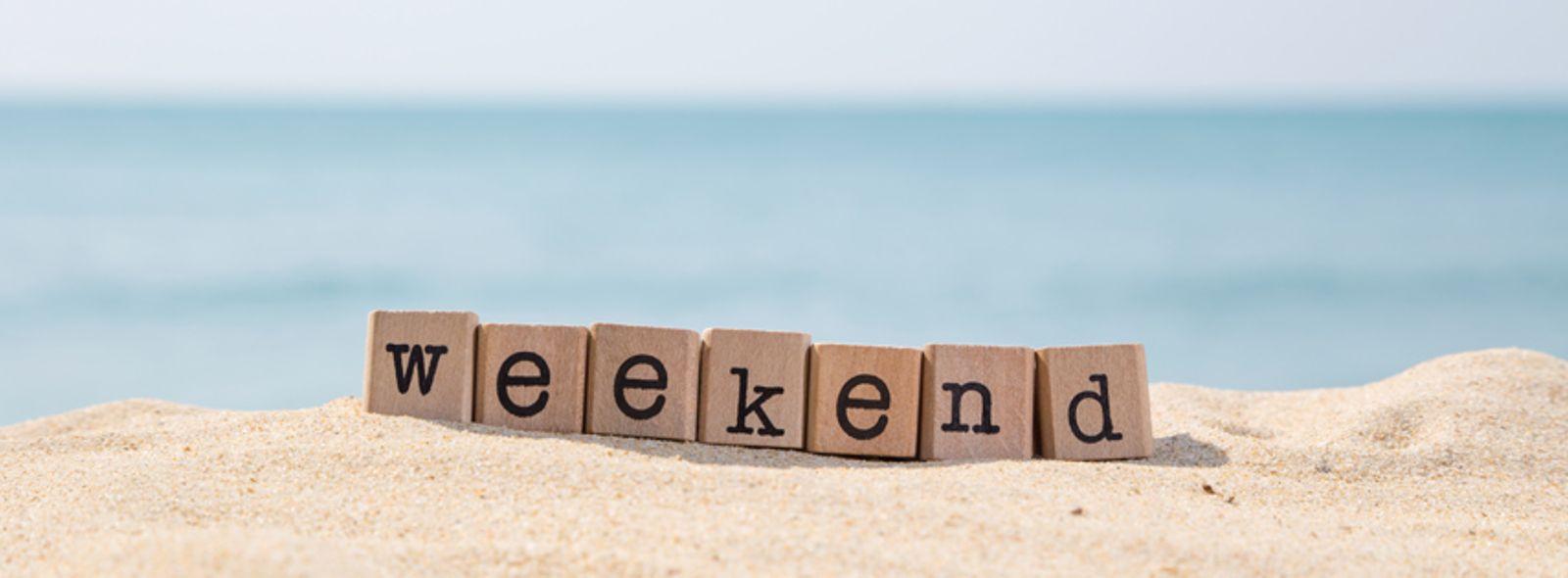 Idee viaggio weekend estivo