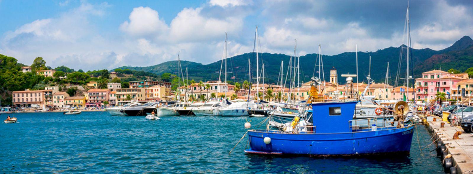 Isola d'Elba cosa vedere