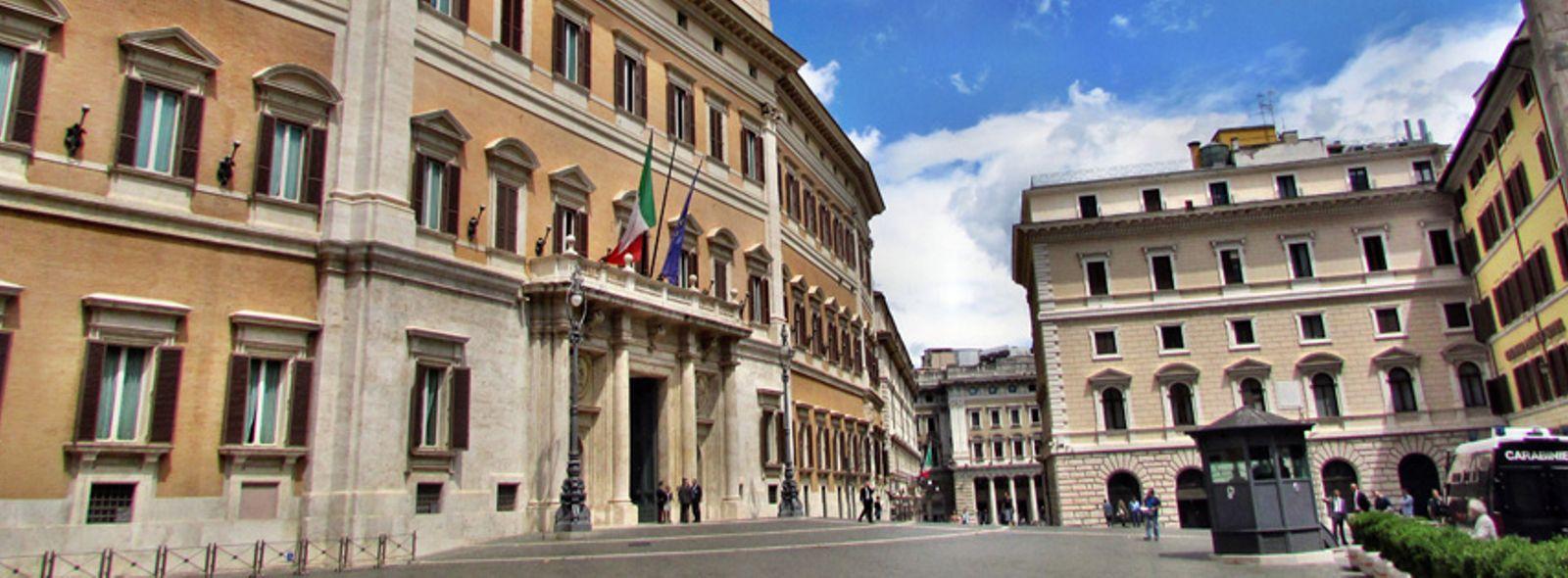 Legge elettorale Italicum bis
