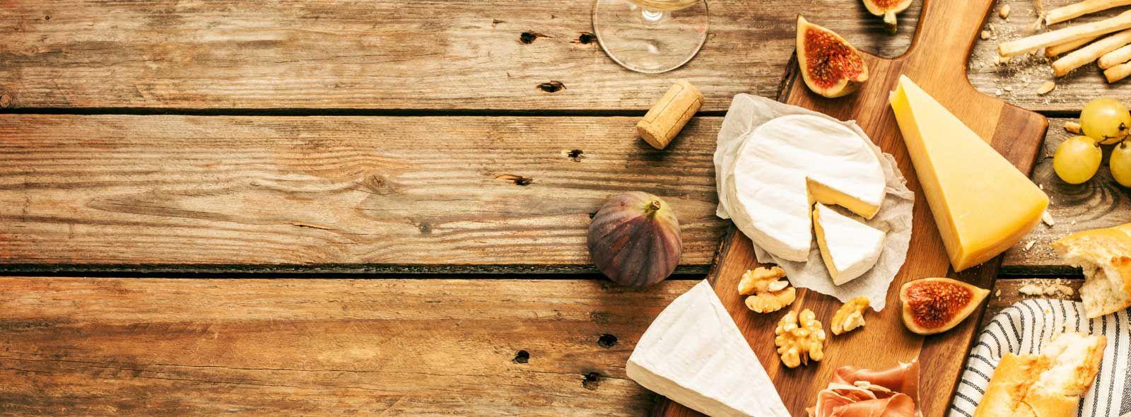 L'oro bianco d'Italia: i formaggi piemontesi