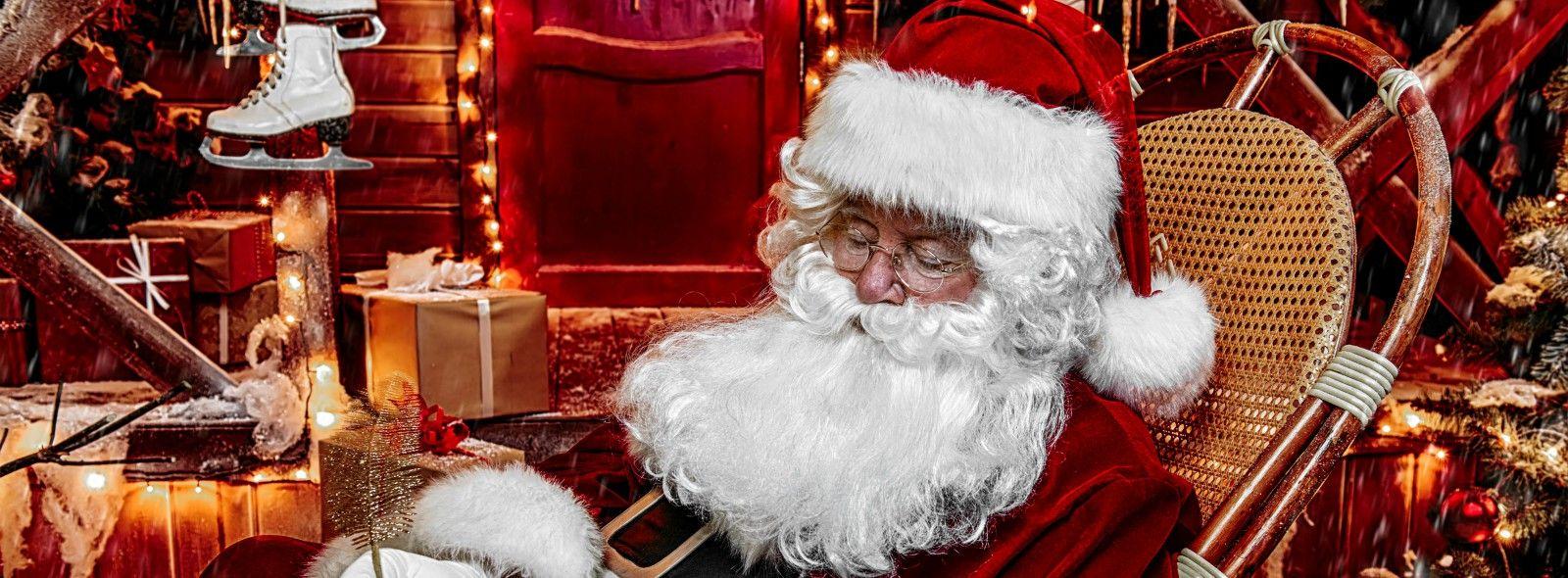 Dove E La Casa Di Babbo Natale.La Casa Di Babbo Natale Trovami