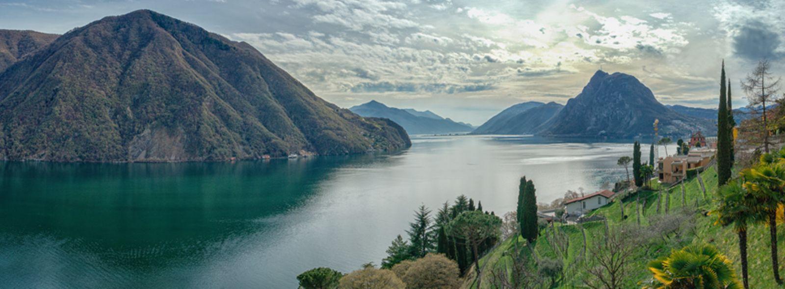 Lago di lugano cosa vedere trovami - Dogana svizzera cosa si puo portare ...