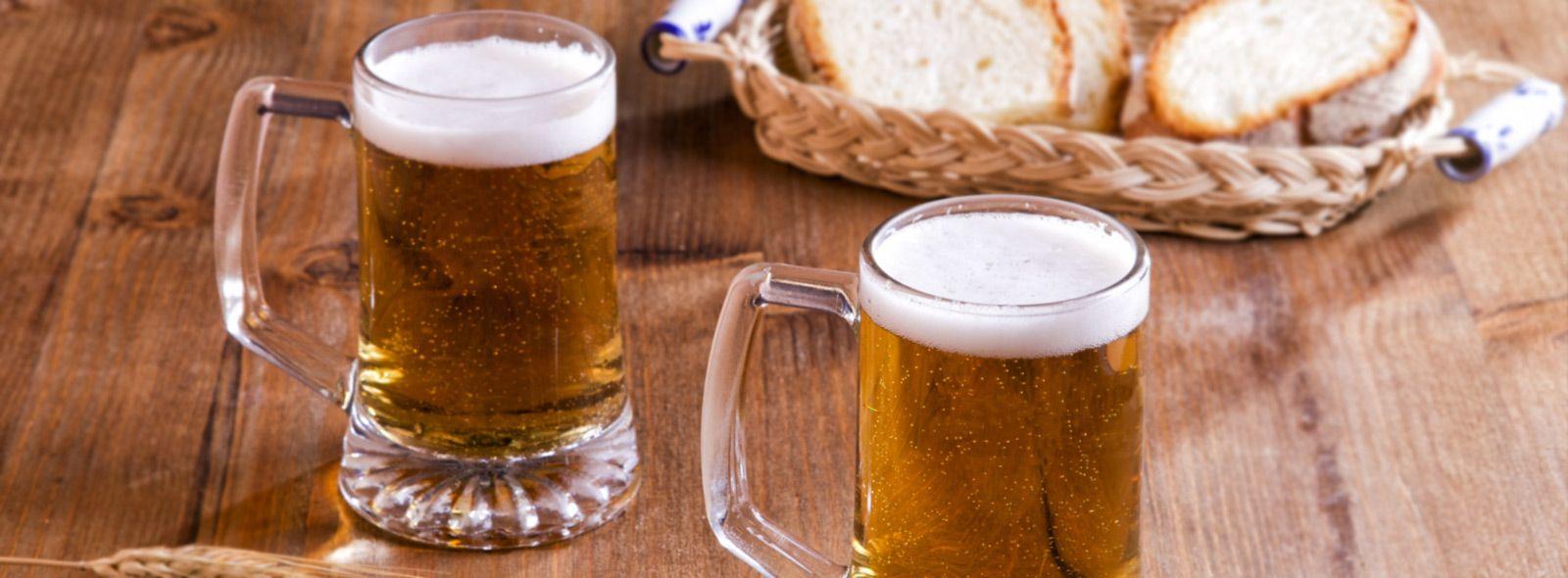 Le migliori birre artigianali italiane