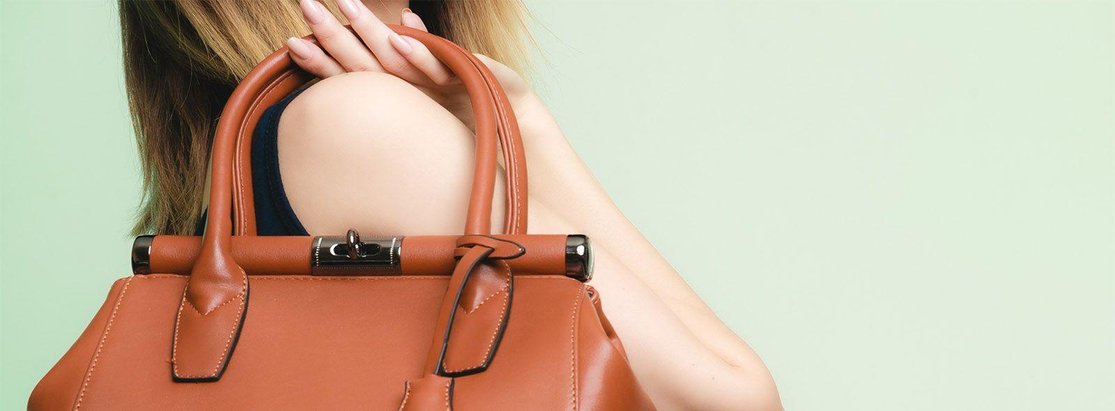 Le migliori borsette italiane: artigianato in pelle