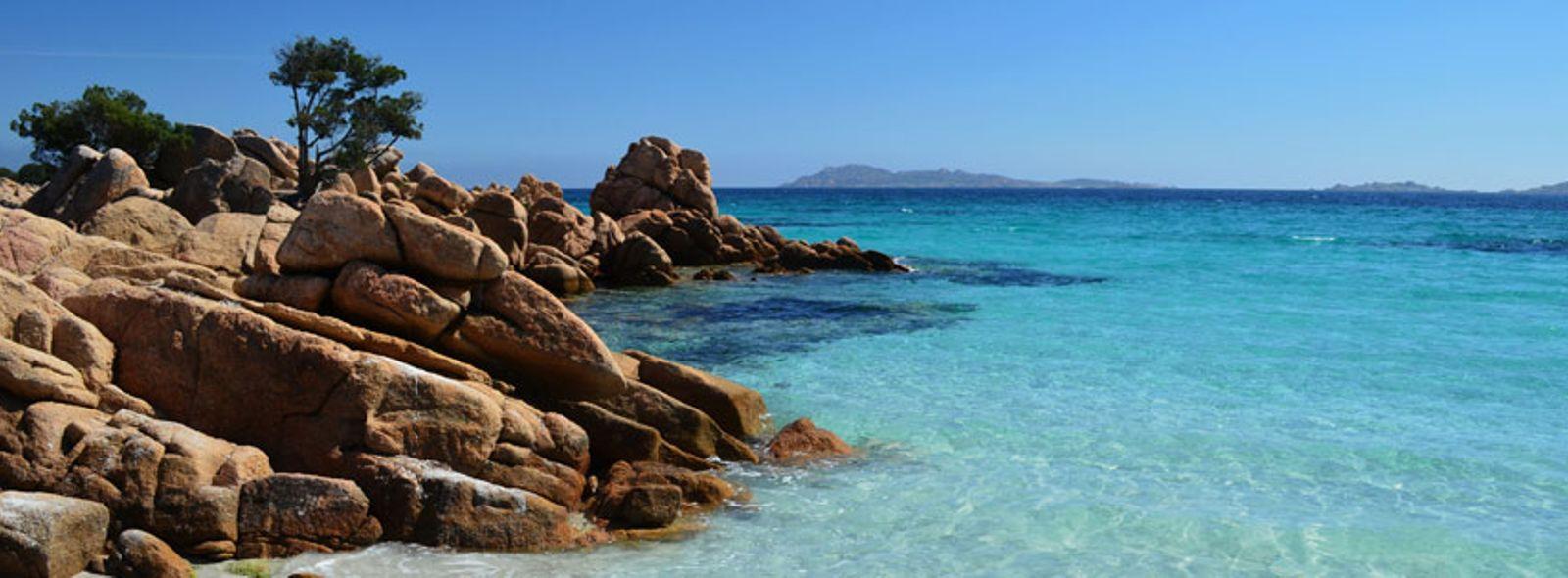 Le spiagge più belle della Costa Smeralda