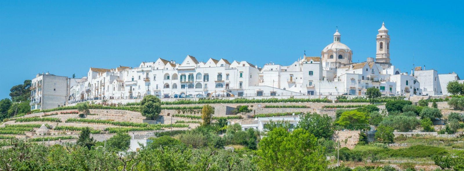 Locorotondo: cosa vedere in un week-end in Puglia