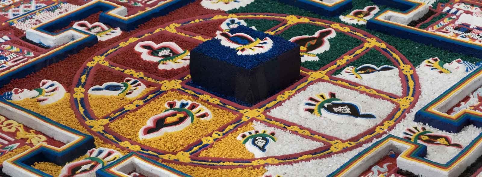 Mandala significato