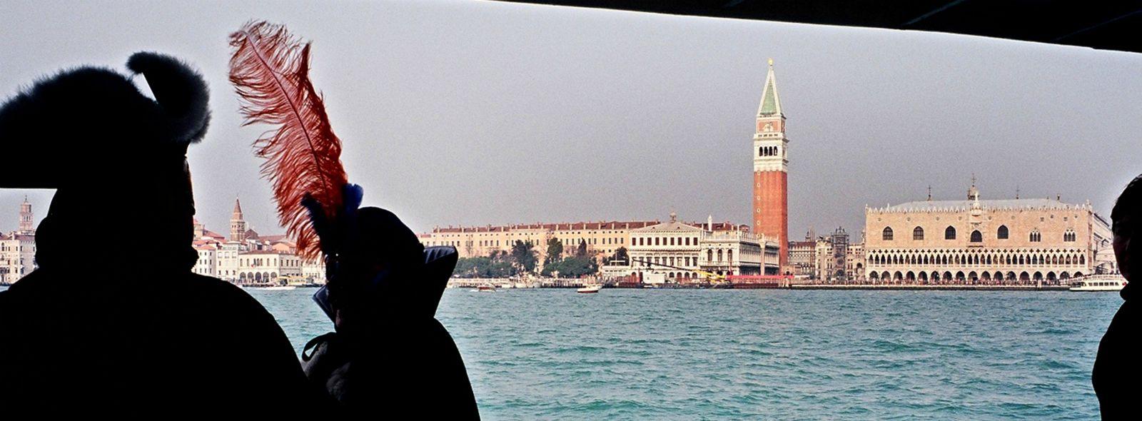 Tradizionale indumento dell'antica Venezia
