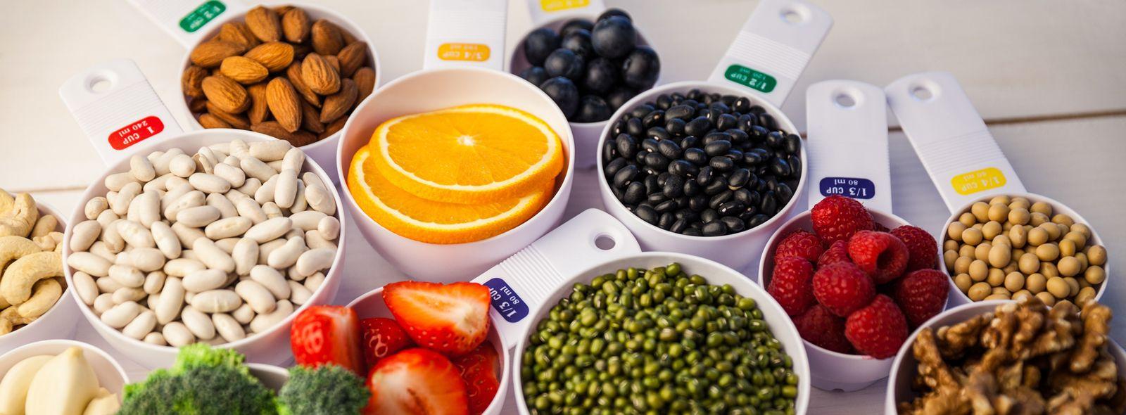 Come Organizzare I Pasti Settimanali come organizzare il menu settimanale della famiglia | trovami