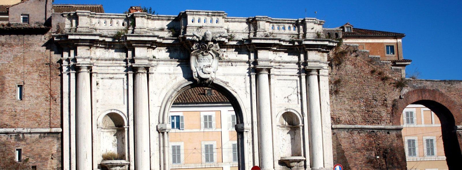 Mercatino usato Roma