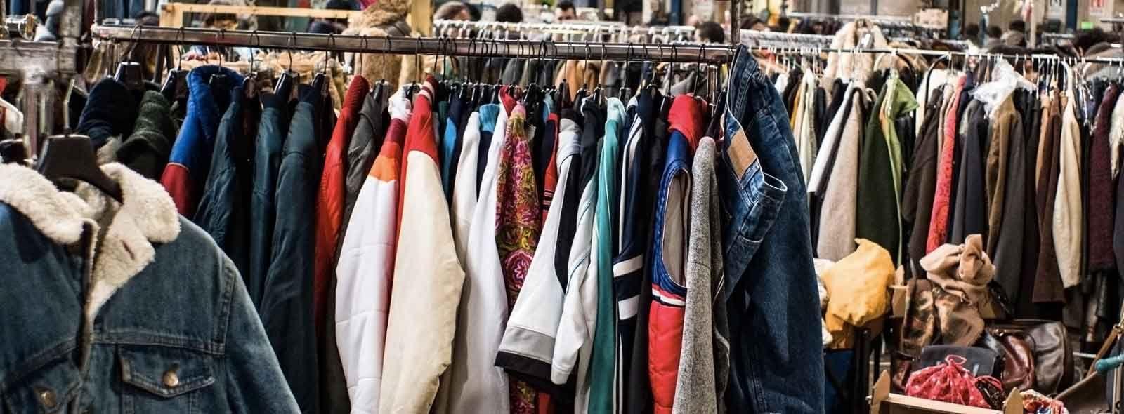 dove vendere vestiti usati milano