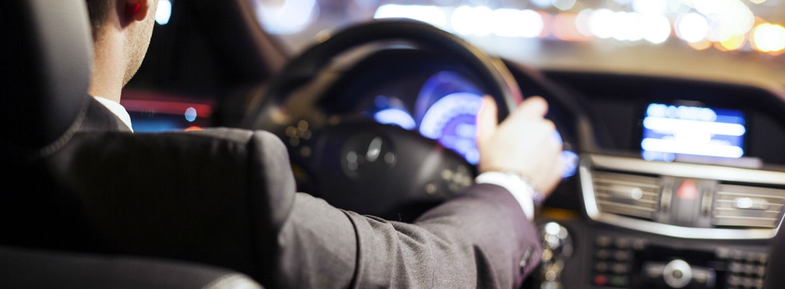 Miglior noleggio auto con conducente Milano