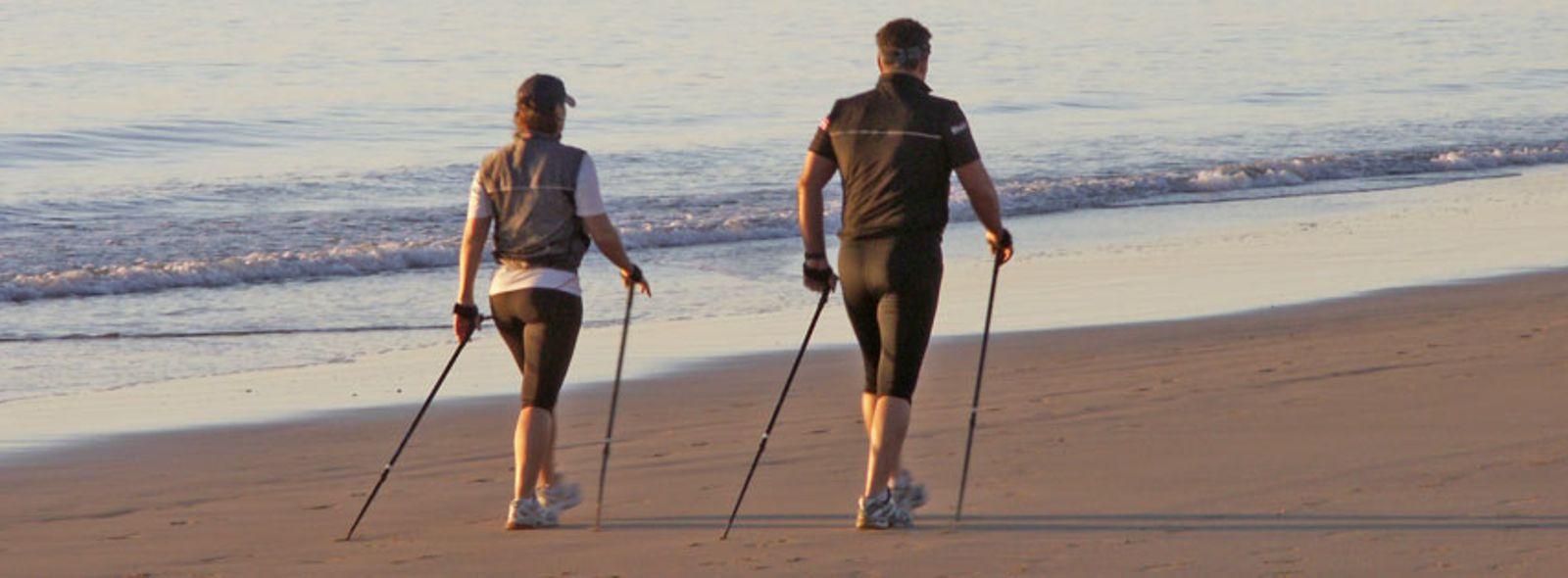Nordic Walking tecnica e benefici