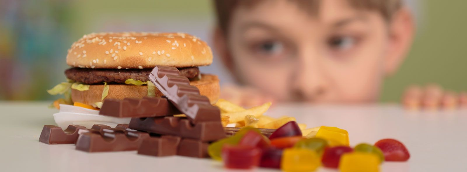 Obesità infantile in italia