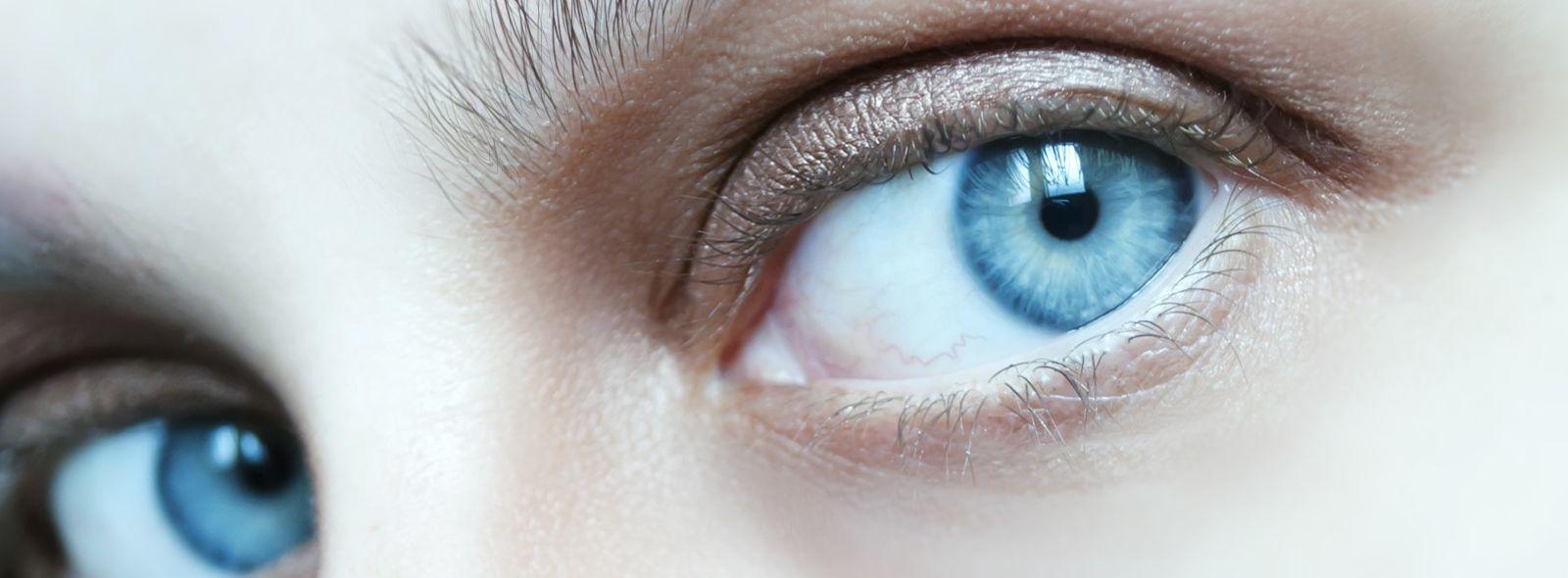 Come combattere le occhiaie nerissime