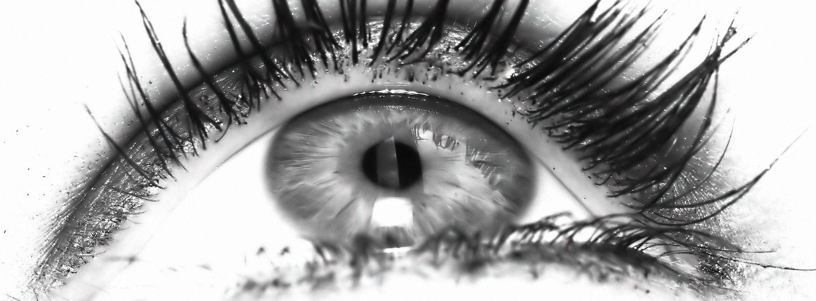 Occhio tremolante, quali sono le cause