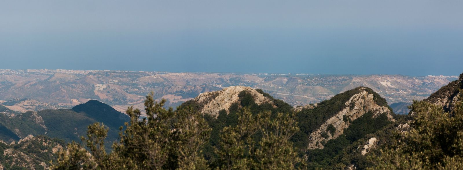 Parco nazionale dell'Aspromonte: cosa vedere