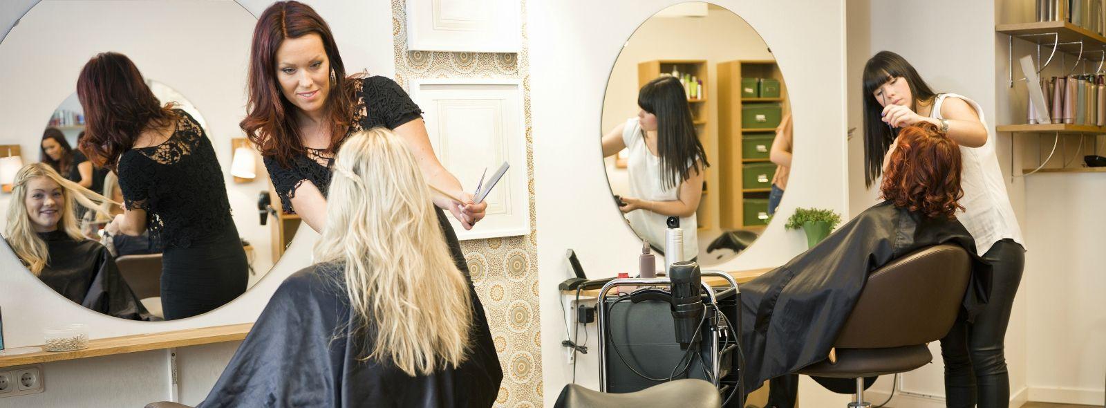 Tutti i parrucchieri Milano aperti lunedì