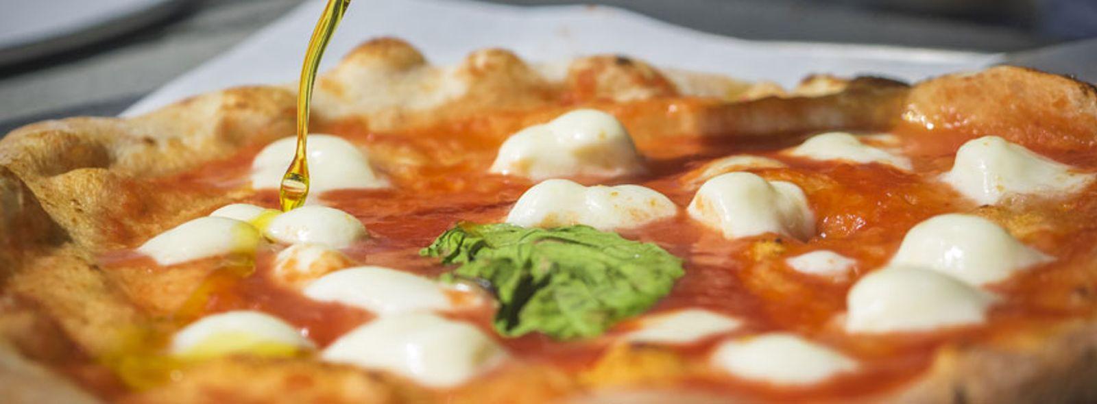 La migliore pizza napoletana a Milano
