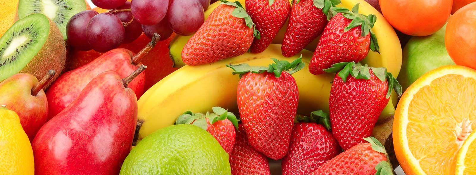 Potassio alto: cosa mangiare?