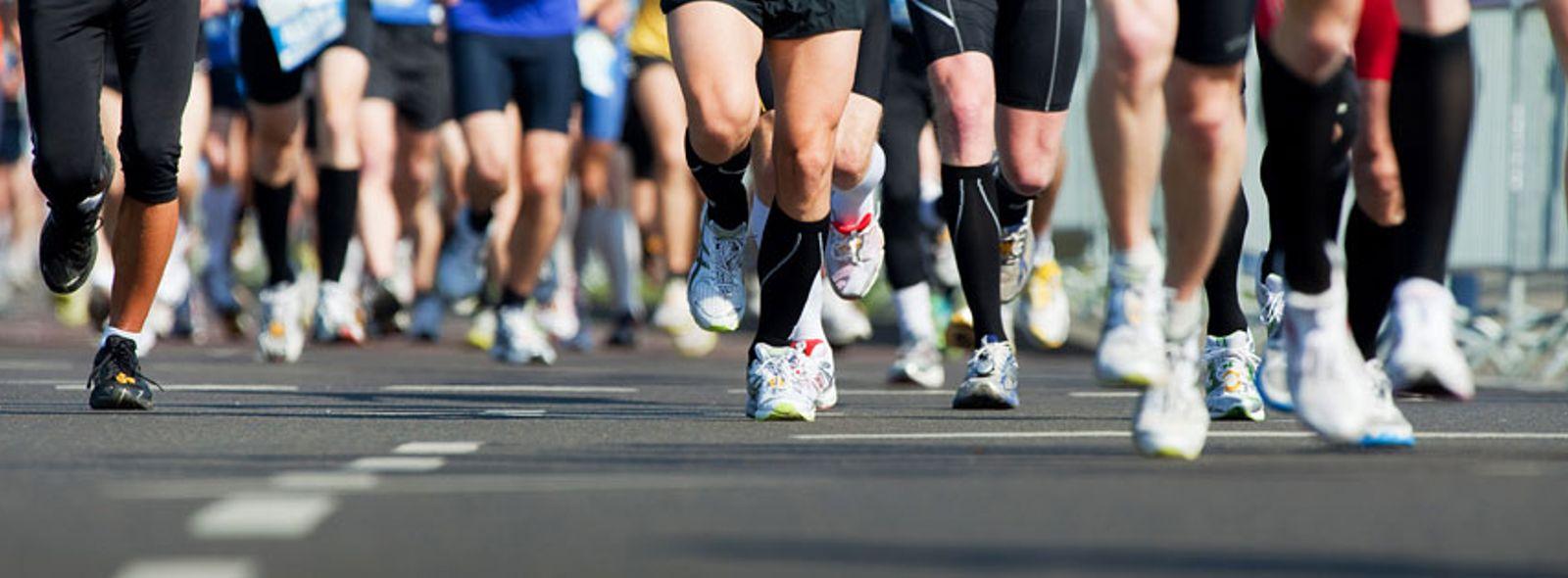 Come ci si prepara per una maratona