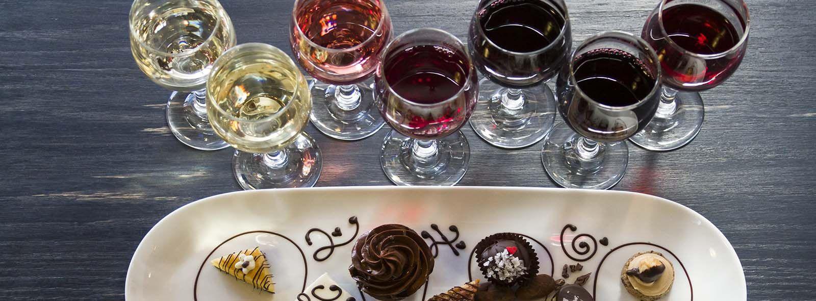 Qual è il miglior vino dolce da dessert?