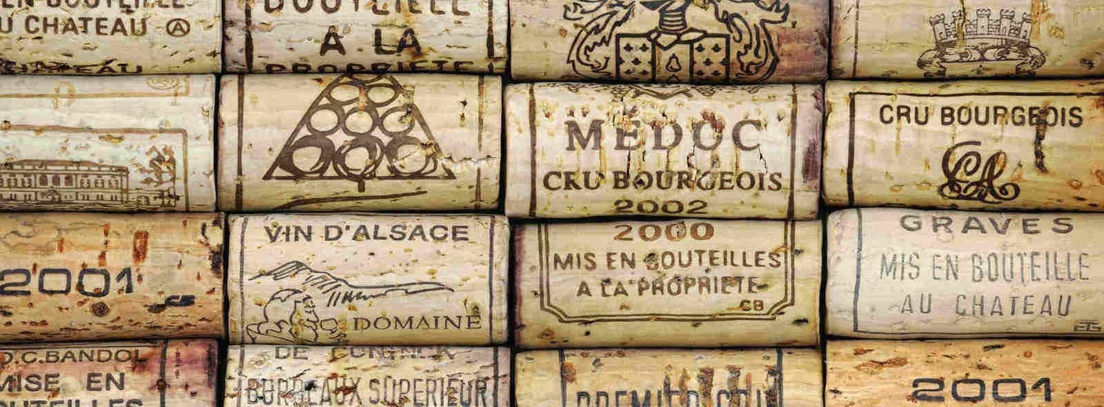 Quali sono i migliori vini francesi