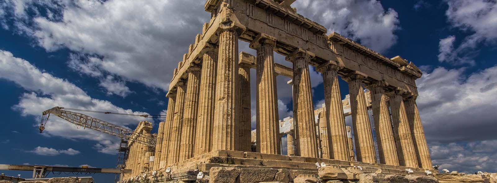 Quali sono le divinità greche