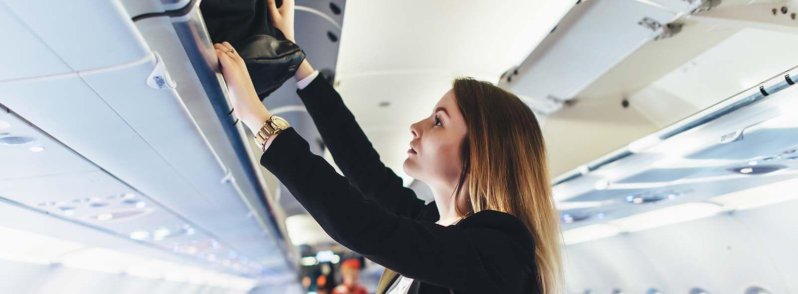 Quali sono le misure del bagaglio a mano Ryanair