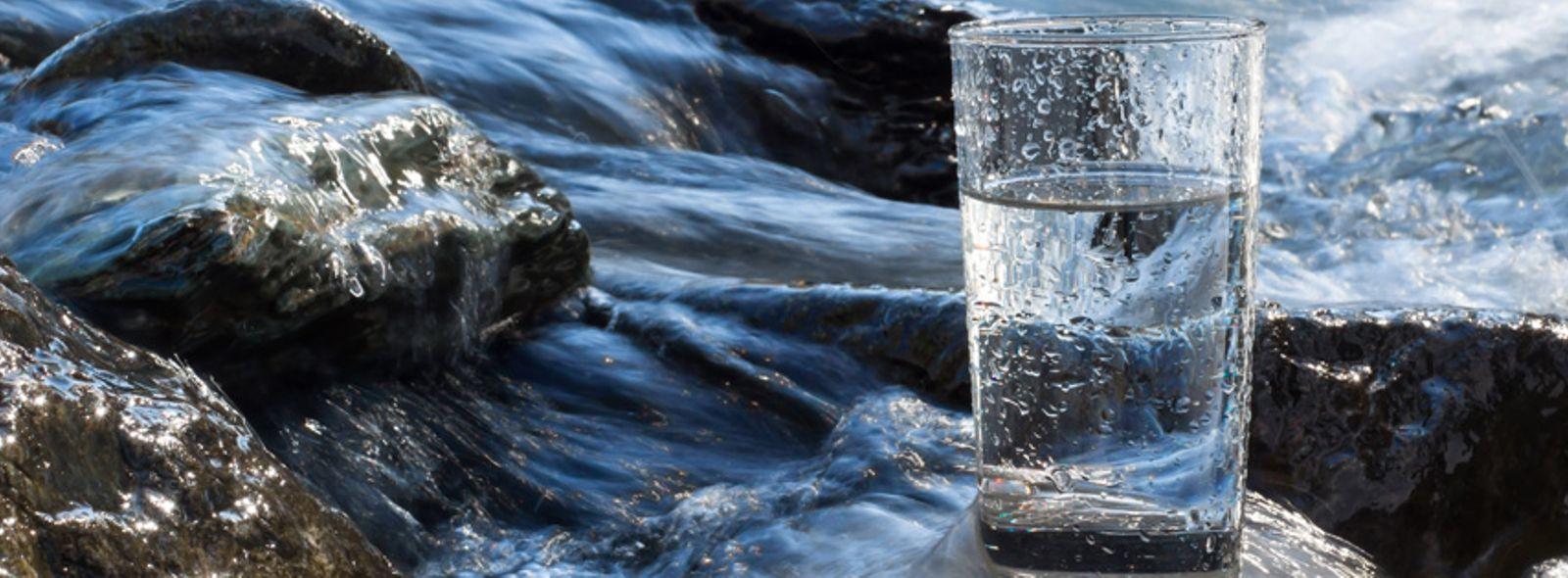 Quanta acqua bere per dimagrire