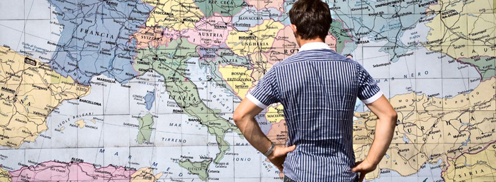 Quante sono le province italiane