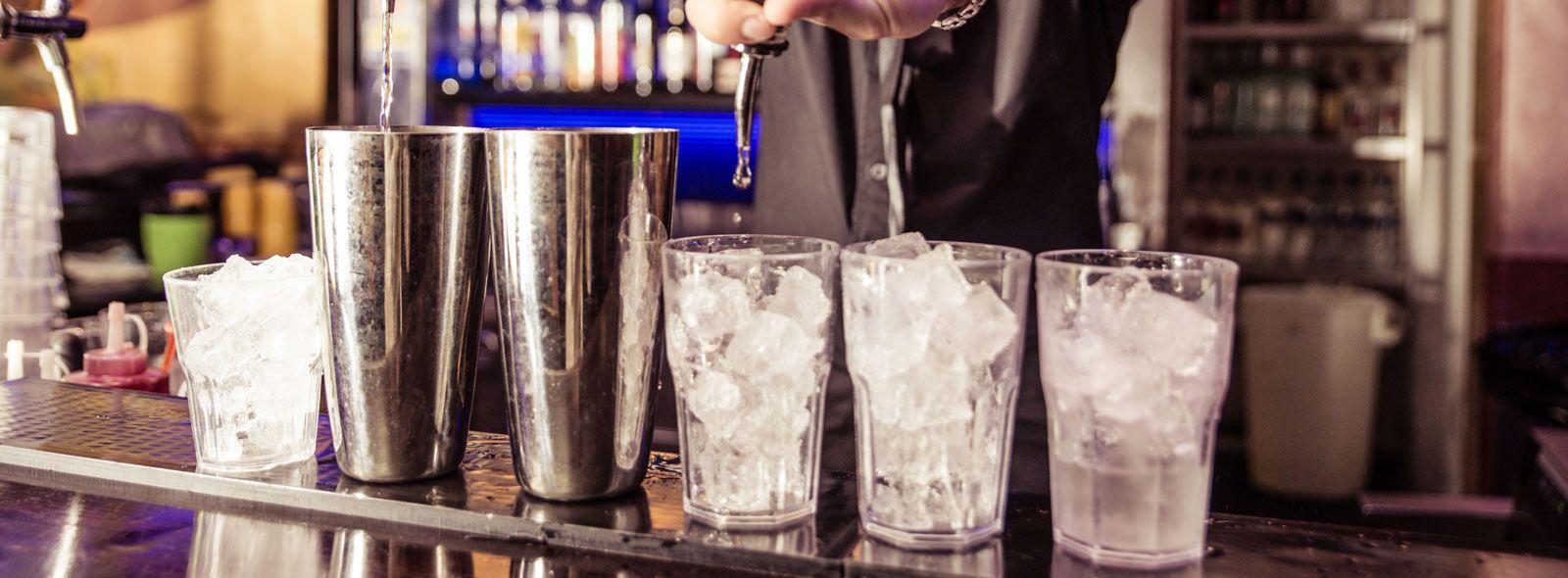 Quanto guadagna un barman