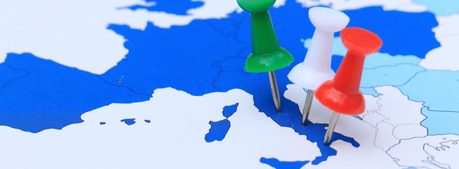 Regioni italiane a statuto speciale